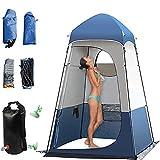 KKTECT Tente de Toilette de Camping Tente de confidentialité pour Tente de...