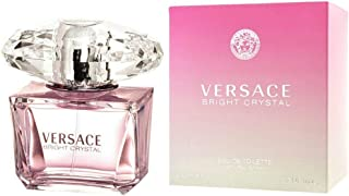 Versace Perfume - Bright Crystal by Versace - perfumes for women -   Eau de Toilette, 200ml