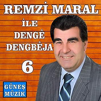 Denge Dengbeja, Vol. 6