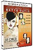 Doble sesión Bette Davis: La chica de la décima avenida + Una mu [DVD]