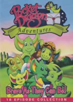 Pocket Dragon Adventures [DVD]