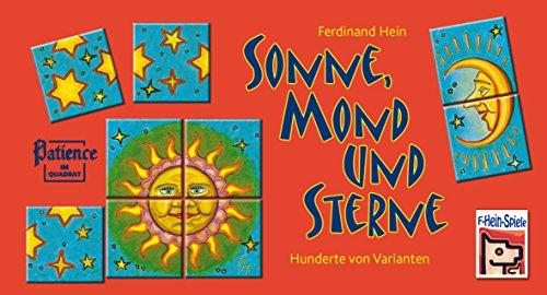 F-Hein-Spiele Sonne,Mond und Sterne