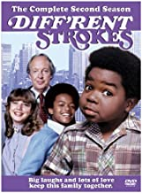 Diff'rent Strokes - The Complete Second Season