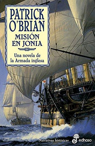 8. Misi¢n en Jonia (Narrativas históricas)