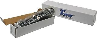 T-view T2bk2036 Window Tint 36x100 Roll Tint 20%