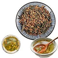 Chinese Herbal tea Genmaicha tea 玄米茶ハーブティーフラワーティー花草茶中国茶飲料茶葉お茶New scented tea Health Care Flowers tea Top-Grade Healthy Green Food Brown rice tea (100)