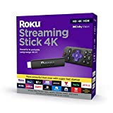 Best Roku Devices - Roku Streaming Stick 4K 2021 | Streaming Device Review