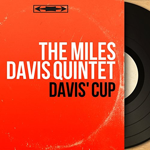 Davis' Cup (feat. John Coltrane, Red Garland, Paul Chambers, Philly Joe Jones) [Mono Version]