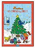 Magnet-Adventskalender 'Die Maus': mit 24 Magneten