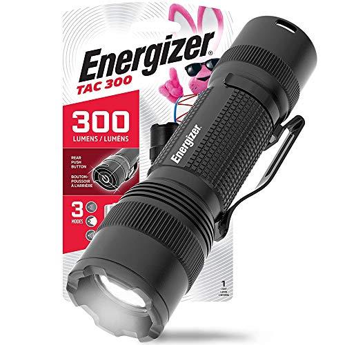pila de emergencia fabricante Energizer