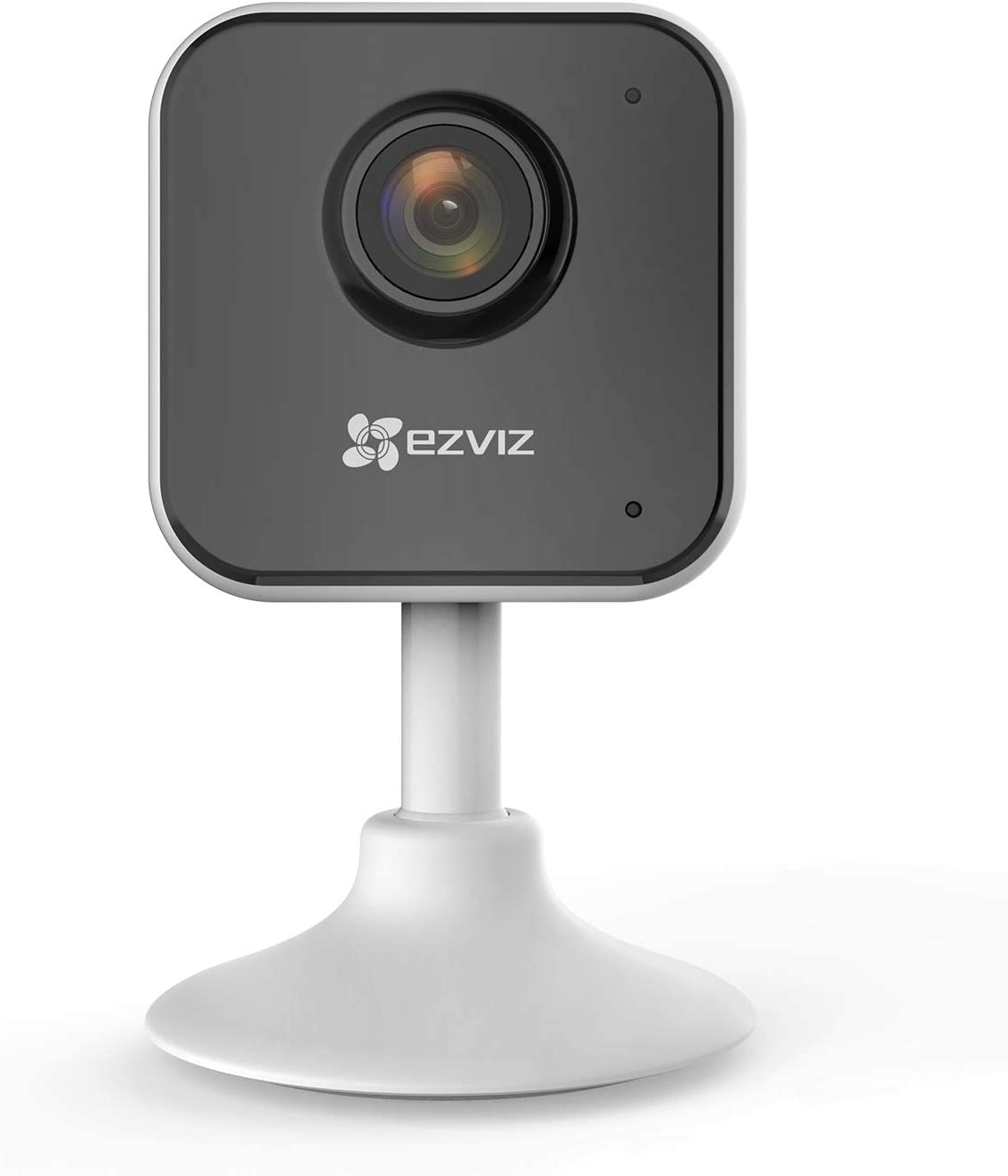 EZVIZ C1HC New Indoor 2.4G Wi-Fi Security Camera 1080P FHD Smart Motion Detection Zone Full Duplex 2-Way Audio 40ft Night Vision 130° Wide Angle Work with Alexa Google iOS Android App