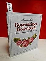 Rosenheimer Rosenbuch. Stickmuster aus dem Biedermeier