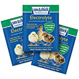 Sav-A-Chick 9 Pack of Electrolyte and Vitamin Supplement for Poultry