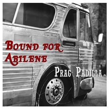 Bound for Abilene