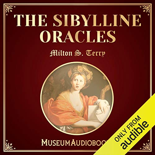 The Sibylline Oracles audiobook cover art