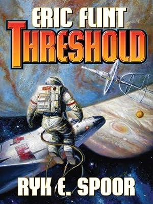 Threshold (Boundary Series Book 2)