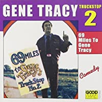 69 Miles to #2 by Gene Tracy (2011-05-03)