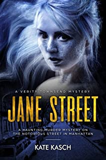 Jane Street (Verity Townsend Mystery) (Volume 1)