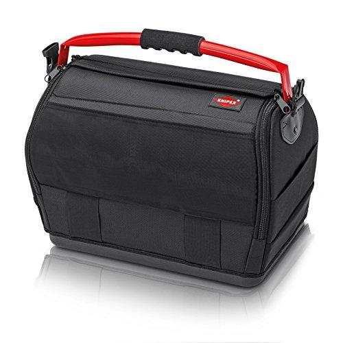 KNIPEX 00 21 08 LE Werkzeugtasche