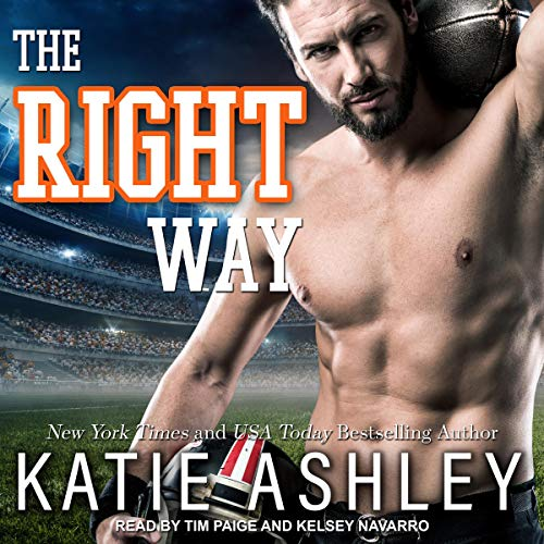 The Right Way cover art
