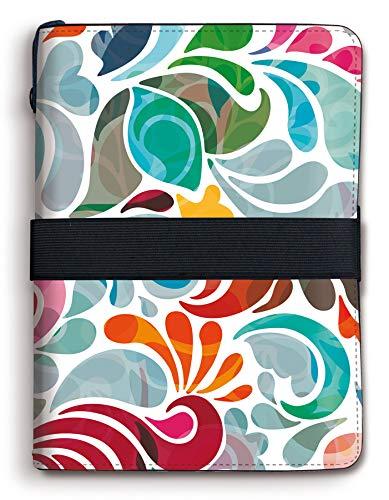Remember TasteBook | TT09 | 'Florina' | für über 100 Rezepte Sammelbuch | bunt | 17,5 x 22,5 x 2,5 cm