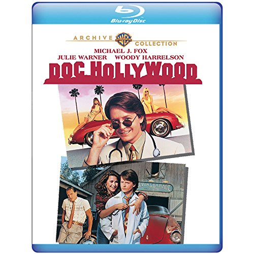 DOC HOLLYWOOD - DOC HOLLYWOOD (1 Blu-ray)