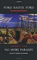 No More Parades (Parade's End)