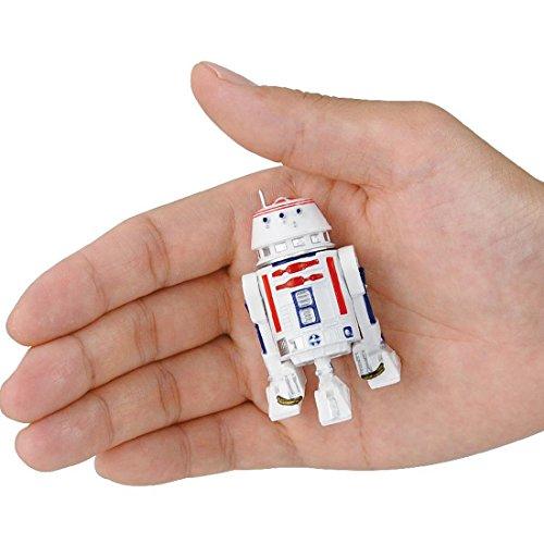 Metakore Star Wars # 02 R5-D4 Droid Die Cast Takara Tomy Japan Figure