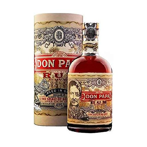 Don Papa Rum 7 Years Old - 700 ml