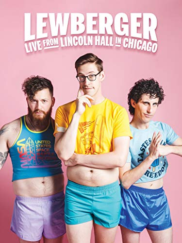 Lewberger Live At Lincoln Hall In Chicago