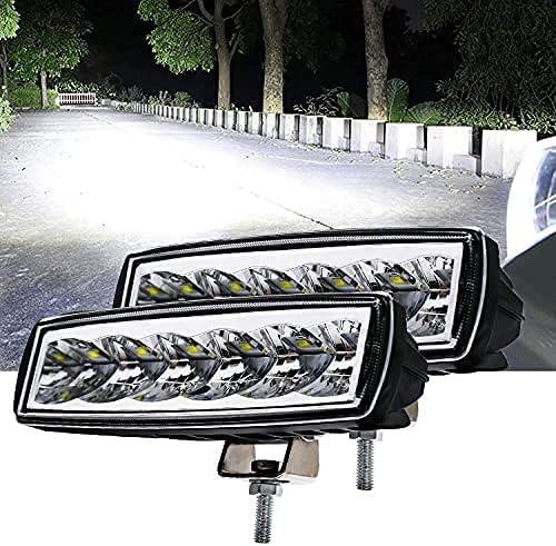 Top 10 Best led fog lights for trucks