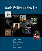 World Politics in a New Era by Steven L. Spiegel (2008-04-18)