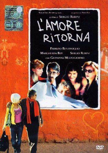Die Rückkehr der Liebe / Love Returns ( L'Amore ritorna ) [ Italienische Import ]