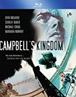 Compbell's Kingdom [Blu-ray]