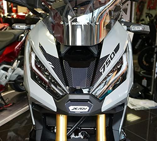 Pegatinas de Resina 3D para la Nariz Delantera para Scooters compatibles con Honda X-ADV 2021