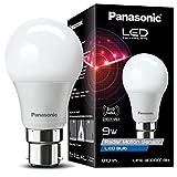 Panasonic 9W LED Radar Motion Sensor Bulb with B22 Lamp Base