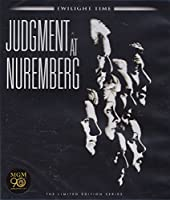 Judgment at Nuremberg [Blu-ray]