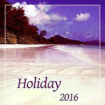 Holiday 2016 – Sunrise, Sun Glasses, Beach Party Night, Sun Salutation, Miami to Ibiza, Paradise