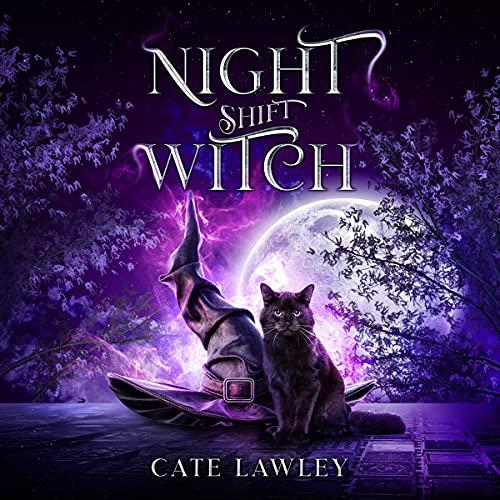 Night Shift Witch Titelbild