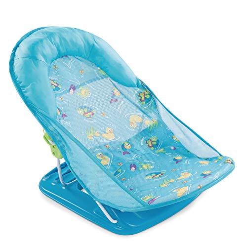 日本育児 入浴補助具 ソフトバスチェア スプラッシュ 新生児~11kg対象 お子様をやさしくお風呂に入れるため...