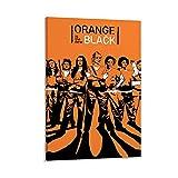 FBGFVCGHD Poster Art Orange Is The New Black Poster