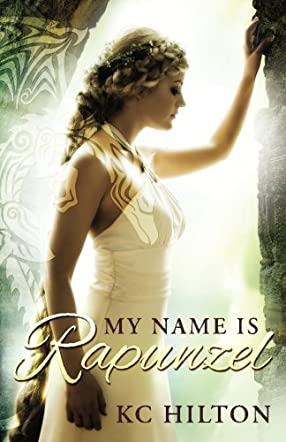 My Name is Rapunzel