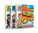 Scott Pilgrim Color Collection Box Set: Soft Cover Edition
