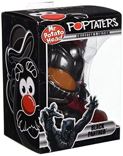 PPW Breaking Bad Heisenberg Mr Direct SS-SPI-MRPBREAK Potato Head Toy Pro-Motion Distributing