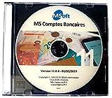 MS Comptes Bancaires 11