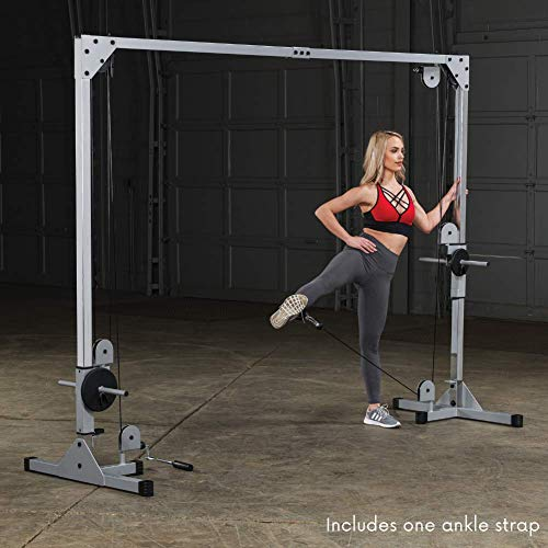 Body-Solid Powerline PCCO90X Cable Crossover Machine