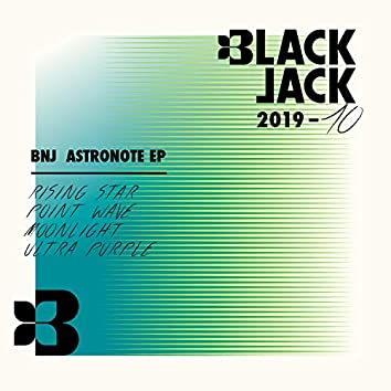 Astronote EP