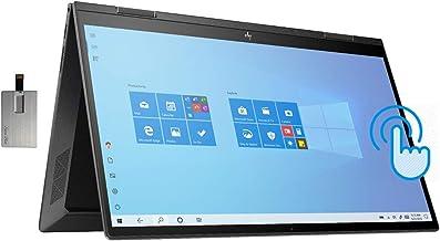 "$1149 » 2020 HP Envy x360 2-in-1 15.6"" FHD Touchscreen Laptop Computer, AMD Ryzen 7-4700U Processor, 32GB RAM, 1TB PCIe SSD, Backl..."