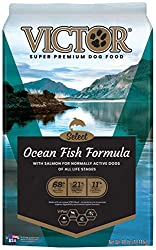 Victor-Dog-Food-Select-Ocean-Blend-with-Wild-Salmon-and-Brown-Rice