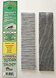CO2- 2filtros electrostáticos para aire acondicionado Mitsubishi MS (H) 07,09,12MSZ-G 09-12Multi Split MSX 07-09-12